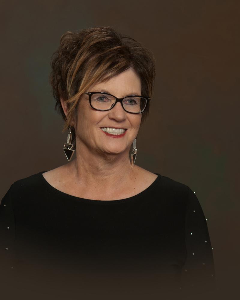 Pastor Susan Henard